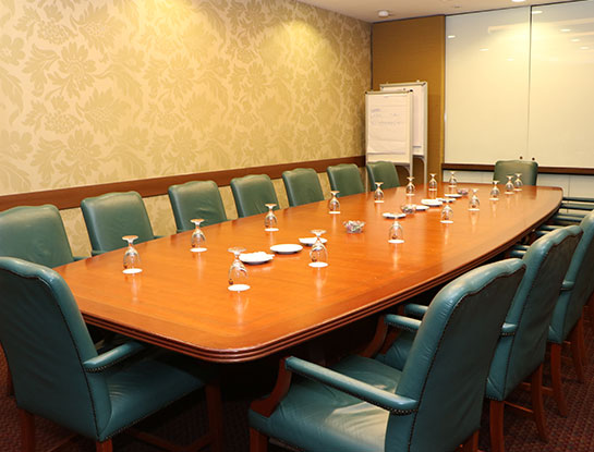 Boardroom Meeting Venue Singapore