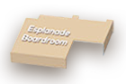 Esplanade Boardroom Rental Singapore